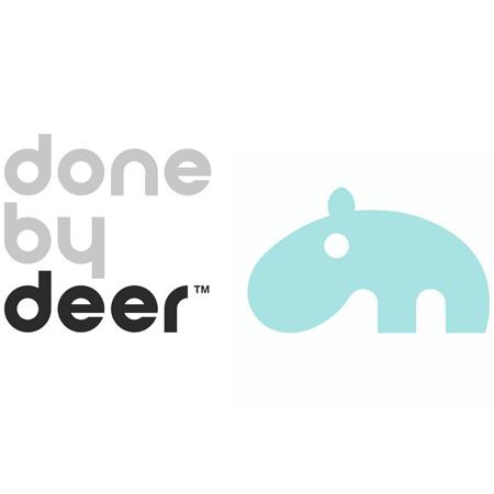 Done by Deer® Previjalna podloga Raffi Mustard