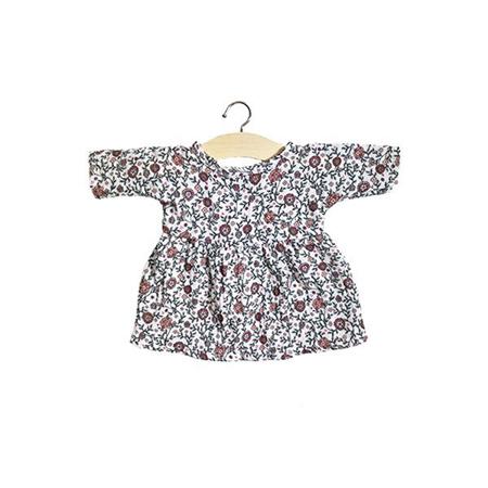 Minikane® Obleka za punčke Fleurie 34cm