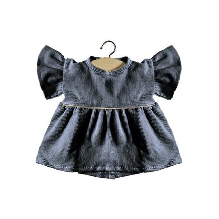 Slika Minikane® Obleka za punčke Gris 34cm