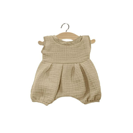 Minikane® Obleka za punčke Noa 34cm
