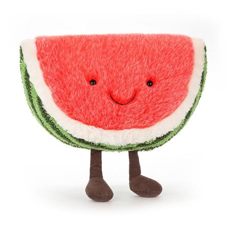 Jellycat® Plišasta igračka Watermelon 14x15
