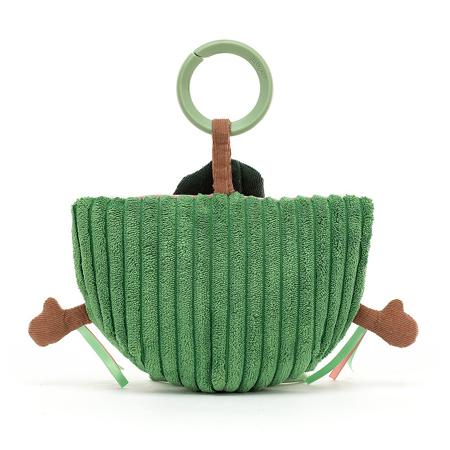 Jellycat® Aktivnostna plišasta igračka Watermelon 12x19