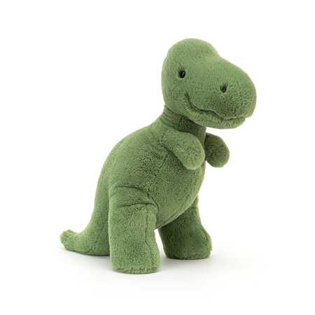 Jellycat® Plišasta igračka T-Rex 28x14