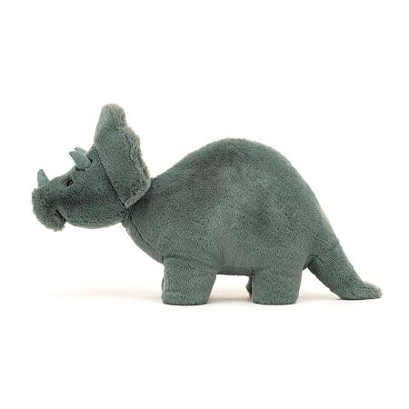 Jellycat® Plišasta igračka Triceratops 17x11