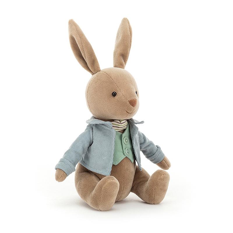 Jellycat® Plišasta igračka Jasper Rabbit 23x12