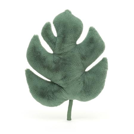 Jellycat® Plišasta igračka Tropical Palm Leaf 40x31