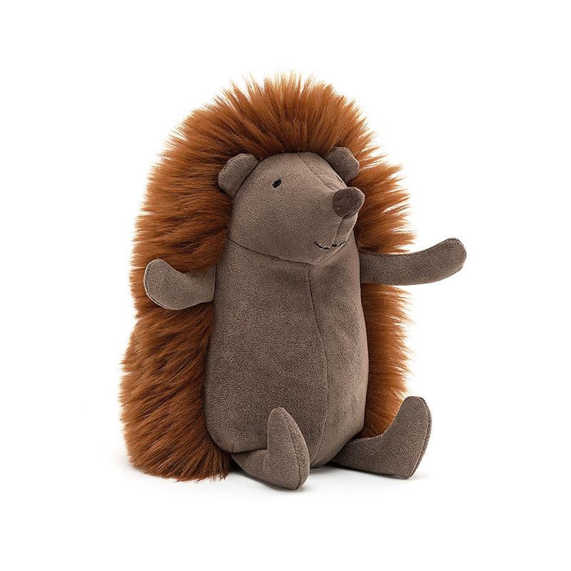 Jellycat® Plišasta igračka Suedetta Hedgehog 17x6