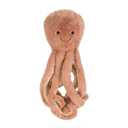 Jellycat® Plišasta igračka Odell Octopus Big 75x30