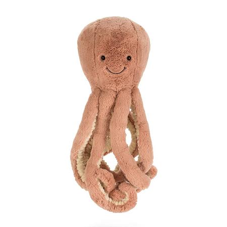 Jellycat® Plišasta igračka Odell Octopus Small 23x11
