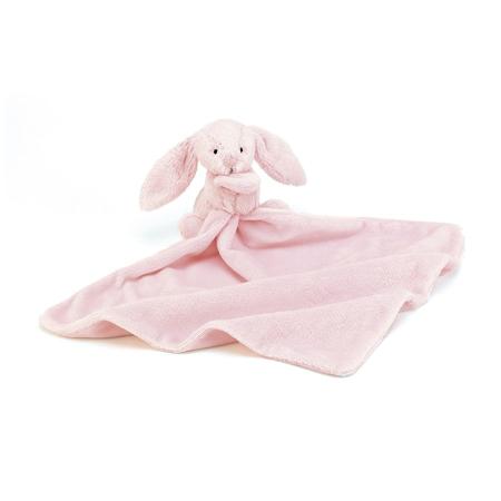 Jellycat® Ninica Bashful Pink Bunny 34cm