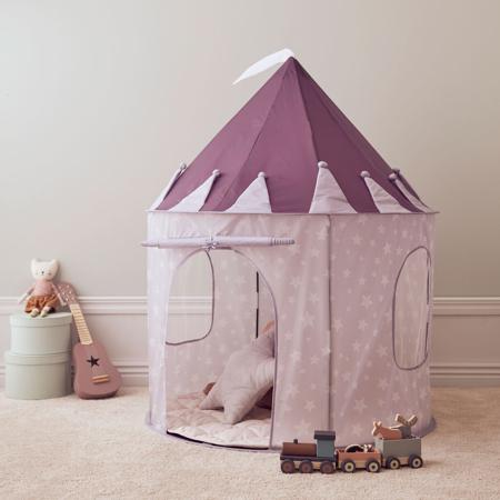 Kids Concept® Igralni šotor Star lilac
