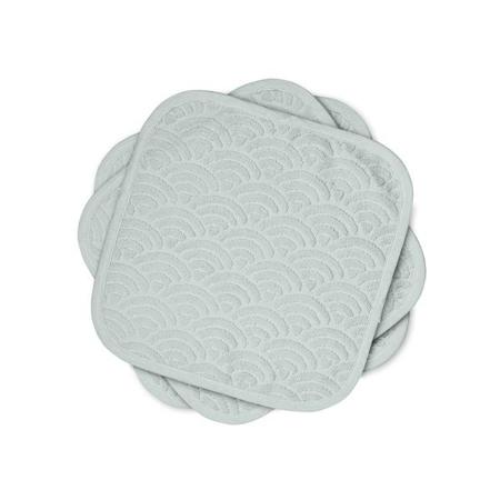 Slika CamCam® Krpice za umivanje Classic Grey 30x30