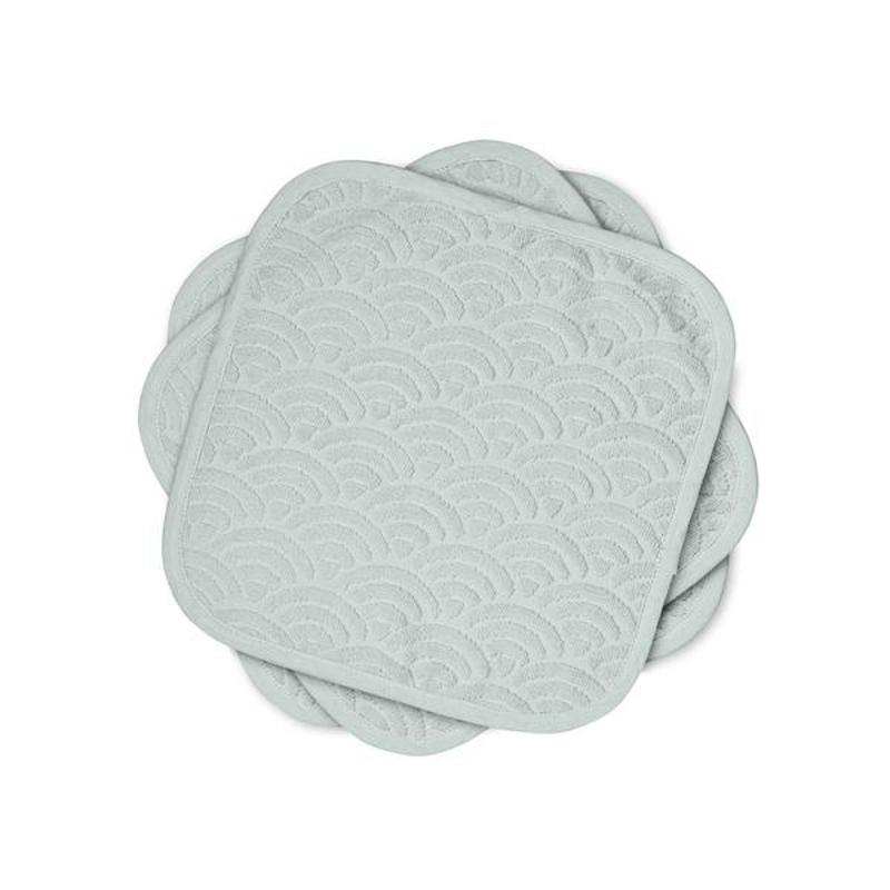 CamCam® Krpice za umivanje Classic Grey 30x30