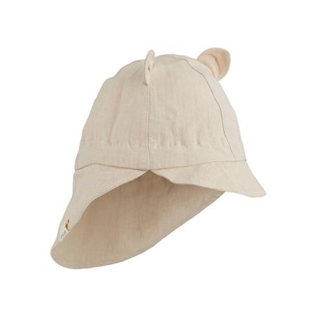 Liewood® Eric Klobuček z UV zaščito Sandy