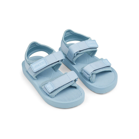 Liewood® Sandali na ježka Monty Sea Blue