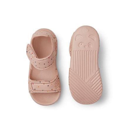 Liewood® Sandali na ježka Blumer Confetti Mix