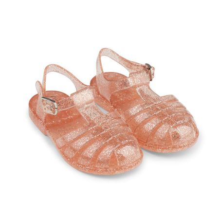 Slika Liewood® Bre Sandali za v vodo Glitter Peach (28)