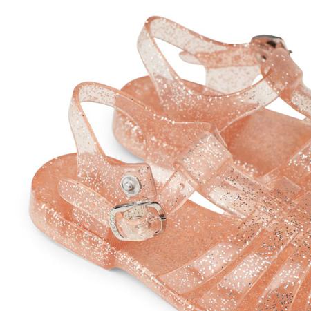 Liewood® Bre Sandali za v vodo Glitter Peach