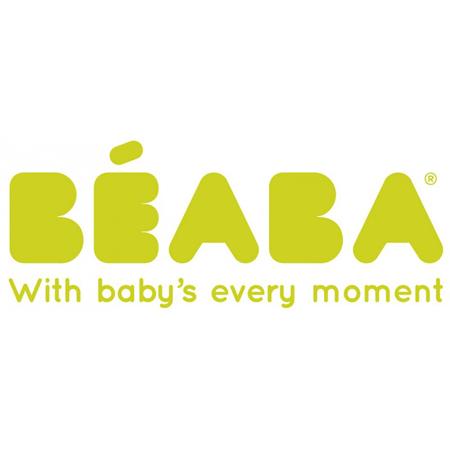 Beaba® Posodica z merico Grey 120ml