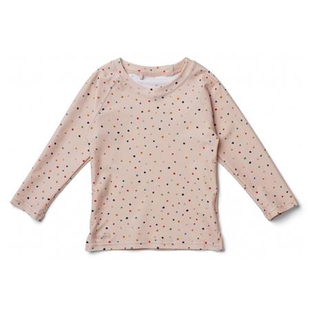 Slika Liewood® Majica z UV zaščito Noah Confetti Mix