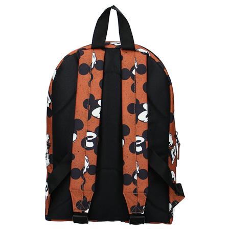 Disney's Fashion® Otroški nahrbtnik Mickey Mouse My Own Way Brown