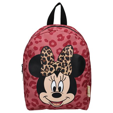 Disney's Fashion® Otroški nahrbtnik Minnie Mouse Style Icons