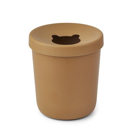 Slika Liewood® Košek za pleničke Evelina Mustard 5L
