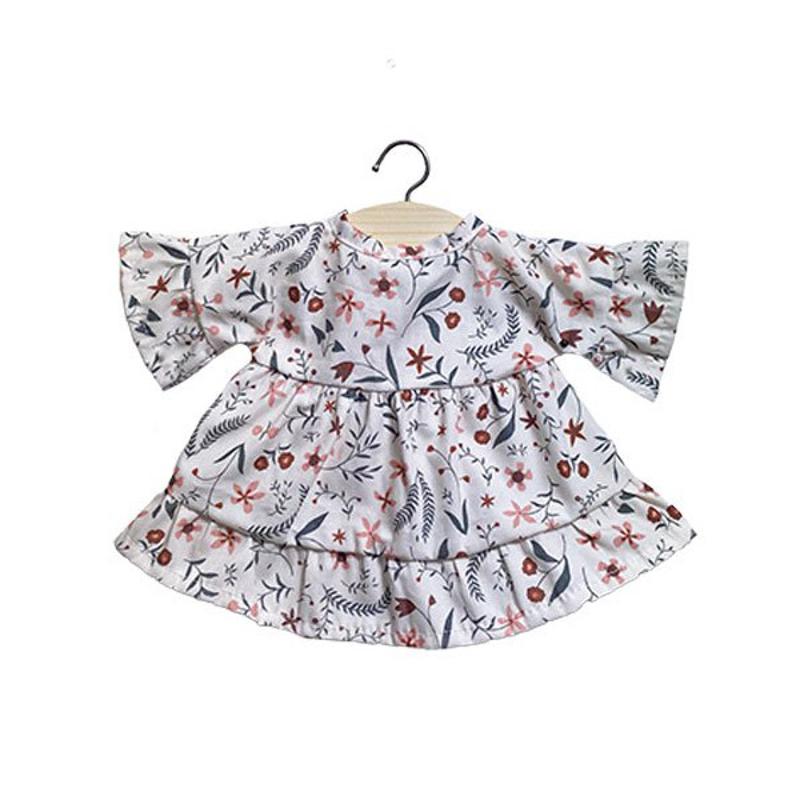 Minikane® Obleka za punčke Lucia 34cm