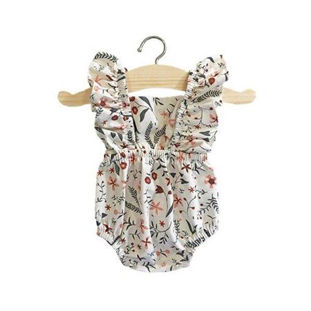 Minikane® Obleka za punčke Lou 34cm