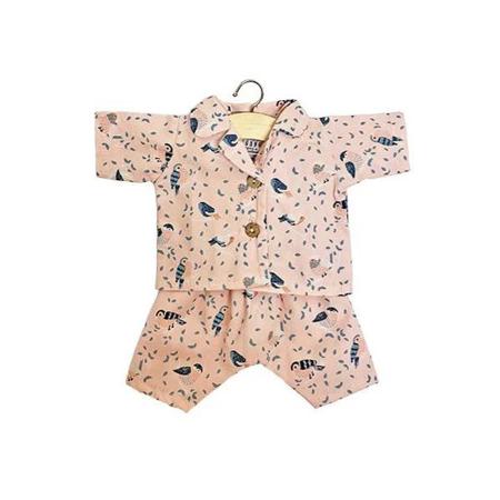 Minikane® Pižama za punčke Jojo 34cm