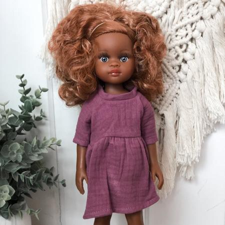 Minikane® Punčka Melissa 32cm