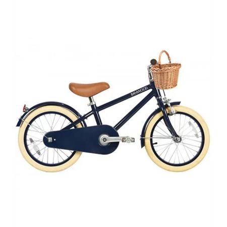 Minikane® Pletena košara za kolo