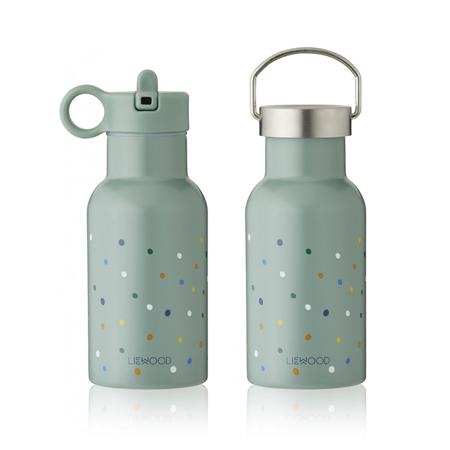 Liewood® Steklenička iz nerjavečega jekla Anker Confetti Peppermint Mix 350ml