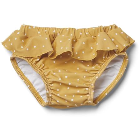Slika Liewood® Otroške kopalke Elise Confetti Yellow Mellow
