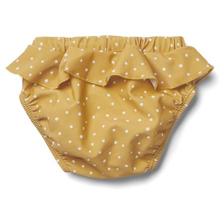 Liewood® Otroške kopalke Elise Confetti Yellow Mellow