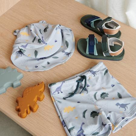 Liewood® Otroške kopalke Otto Sea Creature Mix