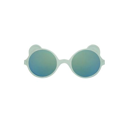 Slika KiETLA® Otroška sončna očala Almond Green 2-4L