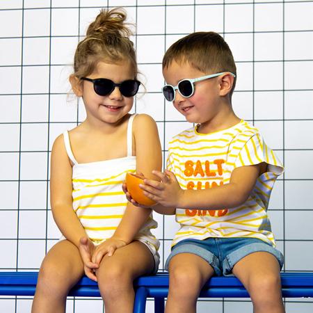 KiETLA® Otroška sončna očala Light Pink 2-4 L