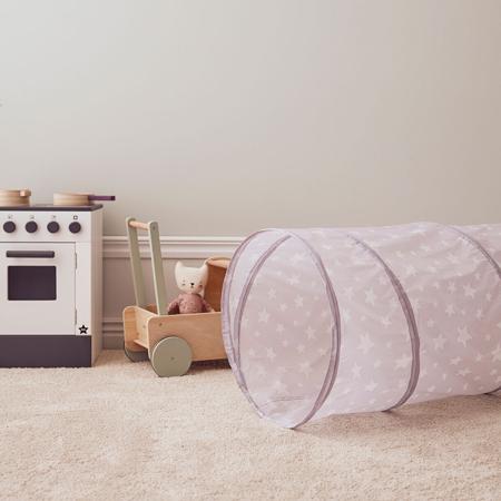 Kids Concept® Igralni tunel Lilac