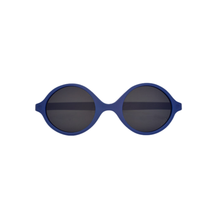 Slika KiETLA® Otroška sončna očala Denim Blue 0-1L