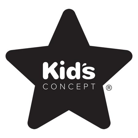 Kids Concept® Igralni tunel Star Rust