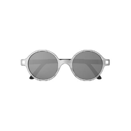 Slika KiETLA® Otroška sončna očala Stripe 6-9L
