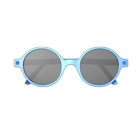 Slika KiETLA® Otroška sončna očala Blue Rozz 6-9L