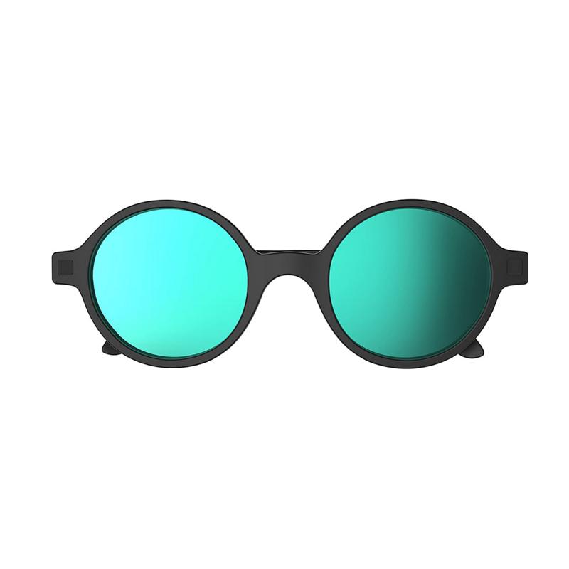 KiETLA® Otroška sončna očala Black Rozz 6-9L