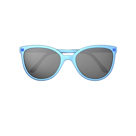 Slika KiETLA® Otroška sončna očala Blue Buzz 6-9L