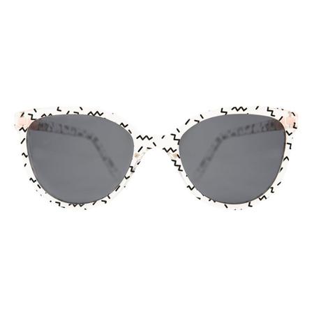 Slika KiETLA® Otroška sončna očala ZigZag 4-6L