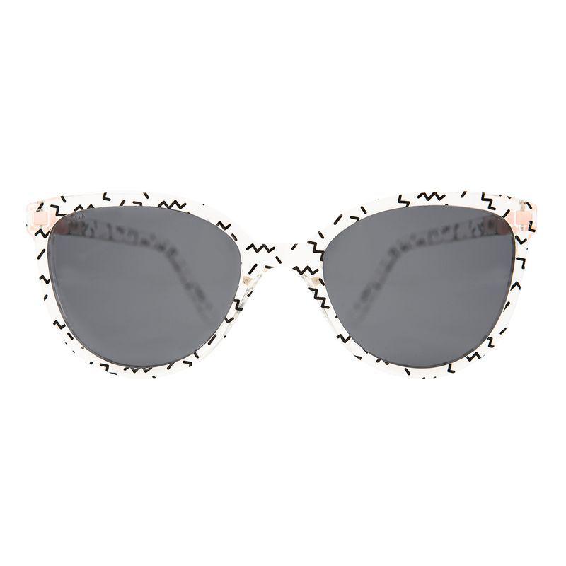KiETLA® Otroška sončna očala ZigZag 4-6L