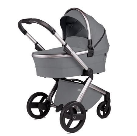 Slika Anex® Otroški voziček s košaro 2v1 L/Type (0-22kg) Stone