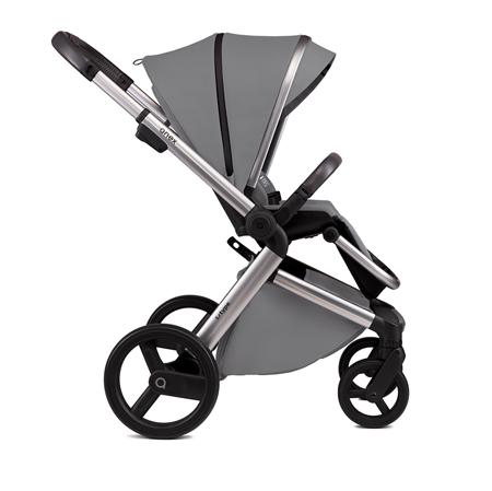 Anex® Otroški voziček s košaro 2v1 L/Type (0-22kg) Stone