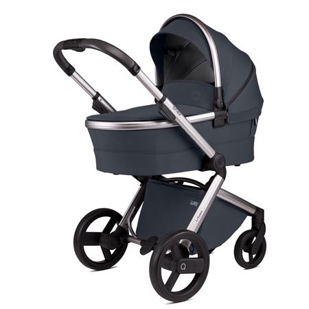 Slika Anex® Otroški voziček s košaro 2v1 L/Type (0-22kg) Shadow